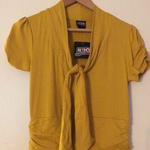 Dresses & Skirts - Folter Retrolicious Swig Dress NWT